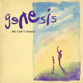 Genesis – We Can't Dance (1991)