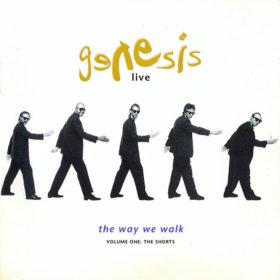 Genesis – The Way We Walk, Vol I: The Shorts (1992)