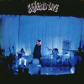Genesis – Genesis Live (1973)