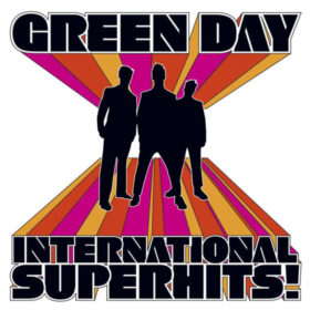 Green Day – International Superhits! (2001)