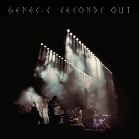 Genesis – Seconds Out (1977)