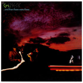 Genesis – …And Then There Were Three… (1978)
