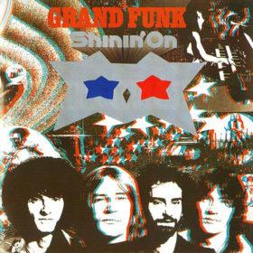 Grand Funk Railroad – Shinin' On (1974)