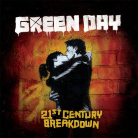 Green Day – 21st Century Breakdown (2009)