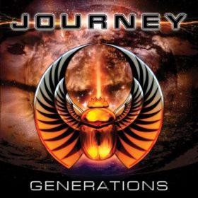 Journey – Generations (2005)