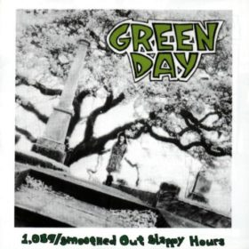 Green Day – 1,039/Smoothed Out Slappy Hours (1991)