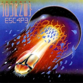 Journey – Escape (1981)