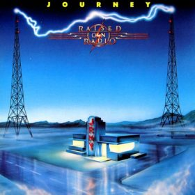 Journey – Raised on Radio (1986)