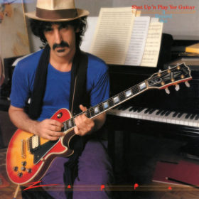 Frank Zappa – Shut Up 'n Play Yer Guitar (1981)