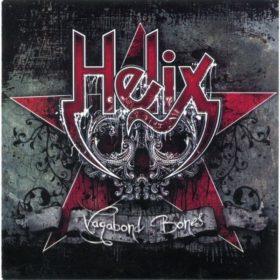 Helix – Vagabond Bones (2009)