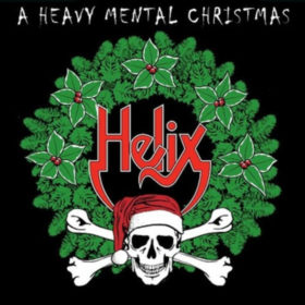Helix – A Heavy Mental Christmas (2008)