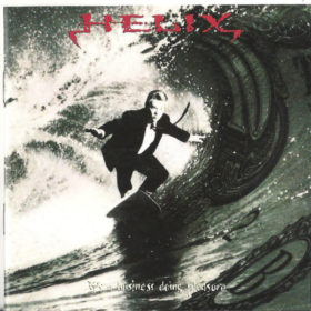 Helix – It's a Business Doing Pleasure (1993)
