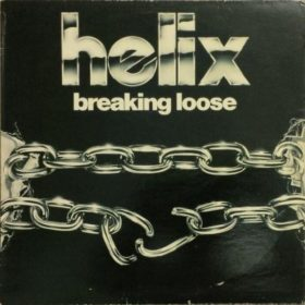 Helix – Breaking Loose (1979)