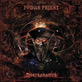 Judas Priest – Nostradamus (2008)