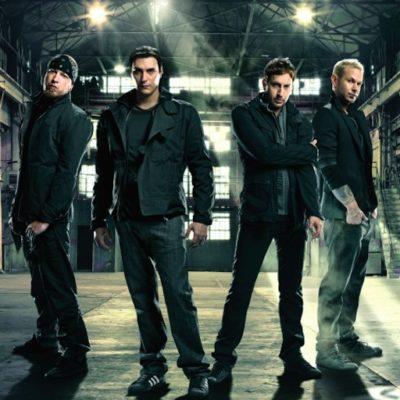 Download Breaking Benjamin Discografia - Rock Download