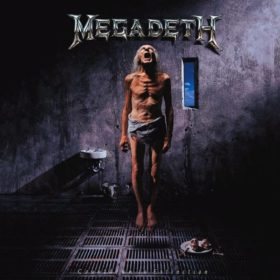 Megadeth – Countdown To Extinction (1992)
