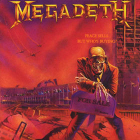Megadeth – Peace Sells… But Who's Buying (1986)