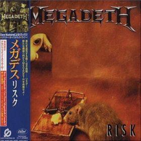 Megadeth – Risk (1999)