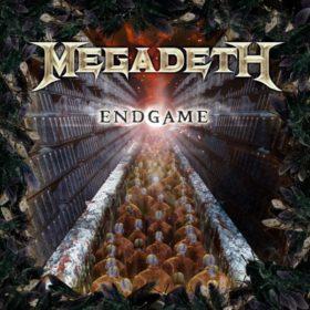 Megadeth – Endgame (2009)
