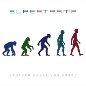 Supertramp – Brother Where You Bound (1985)