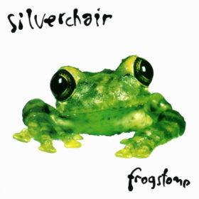 Silverchair – Frogstomp (1995)