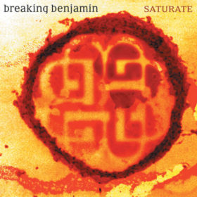 Breaking Benjamin – Saturate (2002)