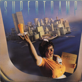 Supertramp – Breakfast In America (1979)