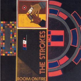 The Strokes – Room On Fire (2003)