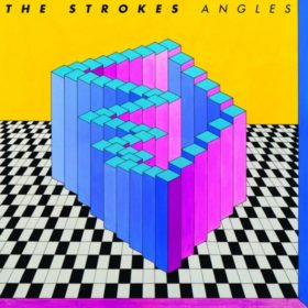 The Strokes – Angles (2011)