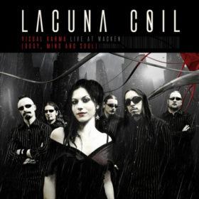 Lacuna Coil – Visual Karma (Body, Mind And Soul) (2008)