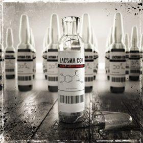 Lacuna Coil – Dark Adrenaline (2012)