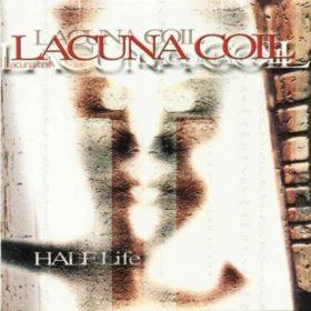 Lacuna Coil – Halflife (Ep) (2000)
