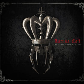 Lacuna Coil – Broken Crown Halo (2014)