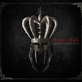 Lacuna Coil – Broken Crown Halo (2014)