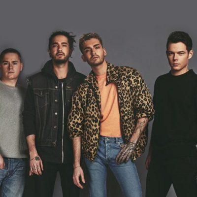 Download Tokio Hotel Discografia - Rock Download