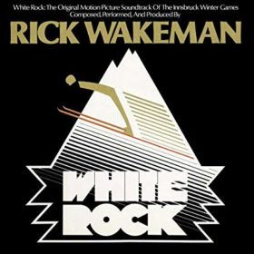 Rick Wakeman – White Rock (1977)