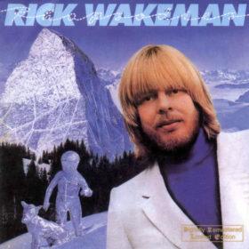 Rick Wakeman – Rhapsodies (1979)