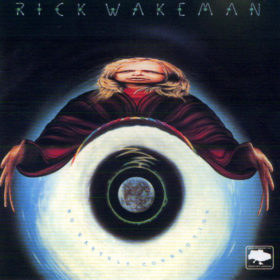 Rick Wakeman – No Earthly Connection (1976)