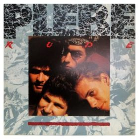 Plebe Rude – Plebe Rude III (1988)