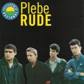 Plebe Rude – Preferência Nacional (1998)