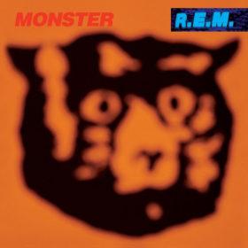 R.E.M. – Monster (1994)