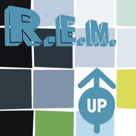 R.E.M. – Up (1998)