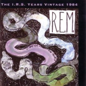 R.E.M. – Reckoning (1984)