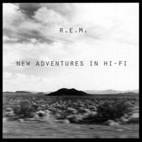 R.E.M. – New Adventures in Hi‐Fi (1995)