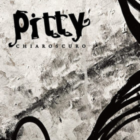 Pitty – Chiaroscuro (2009)