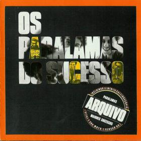 Os Paralamas do Sucesso – Arquivo (1990)