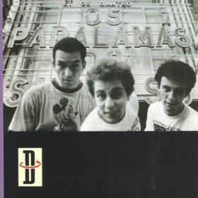 Os Paralamas do Sucesso – D (1987)