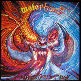 Motörhead – Another Perfect Day (1983)