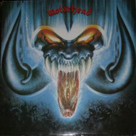 Motörhead – Rock 'n' Roll (1987)