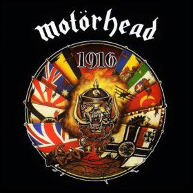 Motörhead – 1916 (1991)